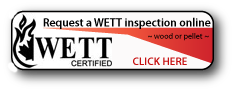 wett inspection done in 100 mile house